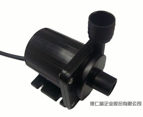 DC50B Series 无刷直流水泵DC Brushless Water Pump